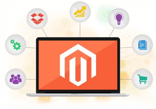 Magento Development Company in Sacramento, California