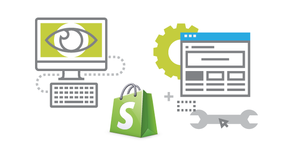 Shopify Developer in San Francisco & Sacramento