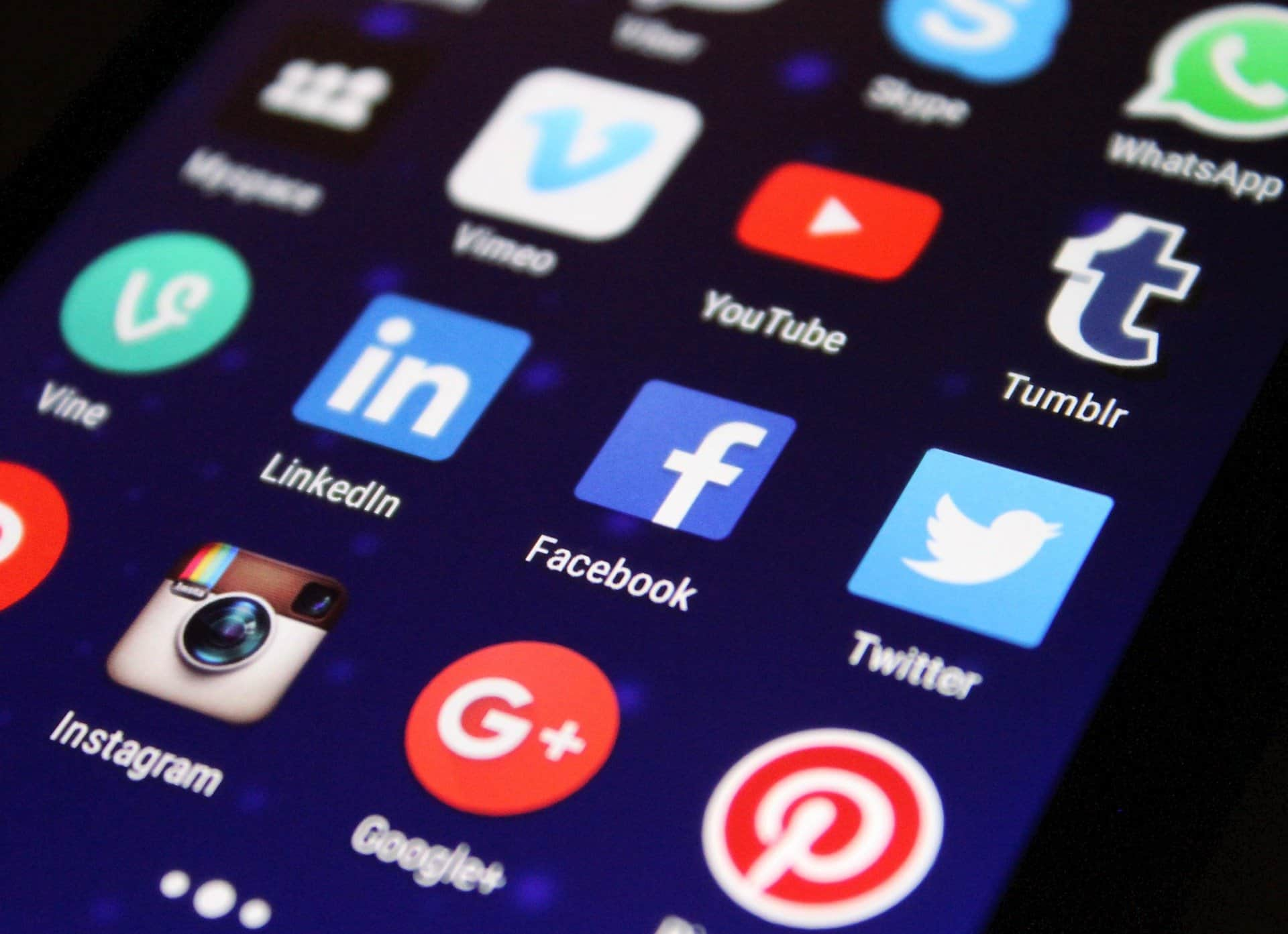 Social Media | Tips To Use Social Media To Boost Your Sales | HYF Technologies
