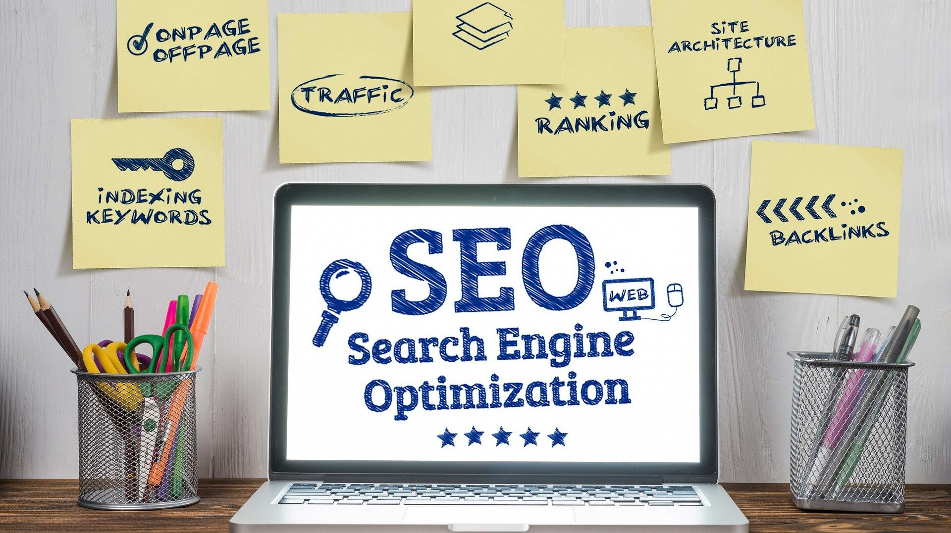 Sacramento SEO Company   Want To Top The Business Competition?