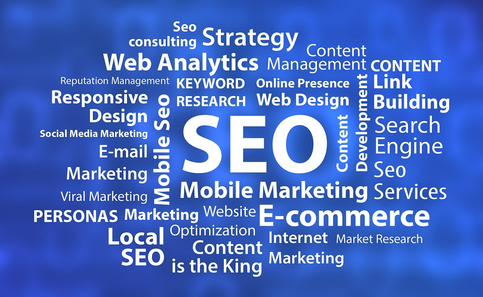 SEO To Grow Your Marketing Business in California | Let's Find The Cause
