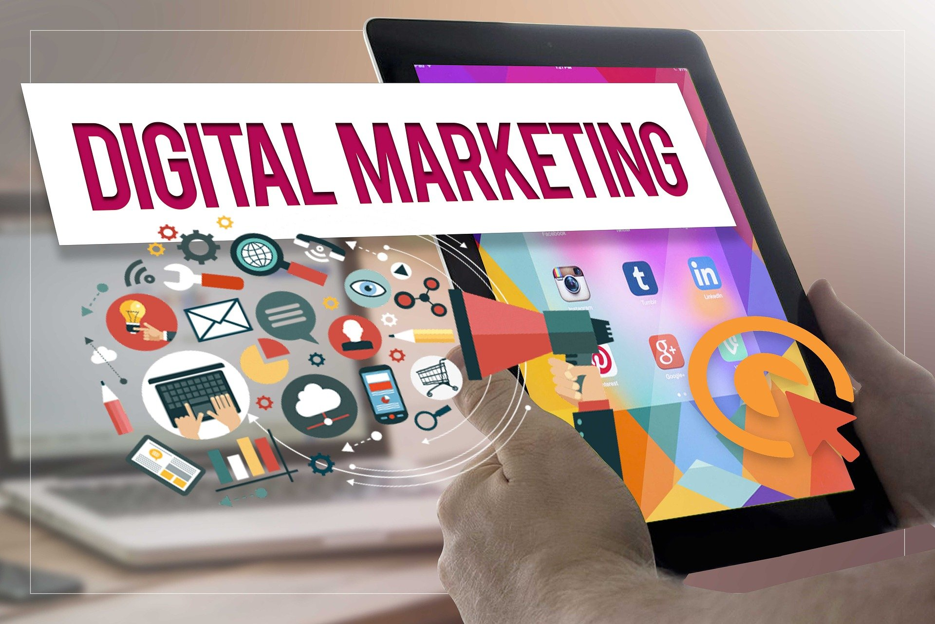 Digital Advertising Agencies in Cameroon Park   Know The 5 Reasons Why Are They Popular