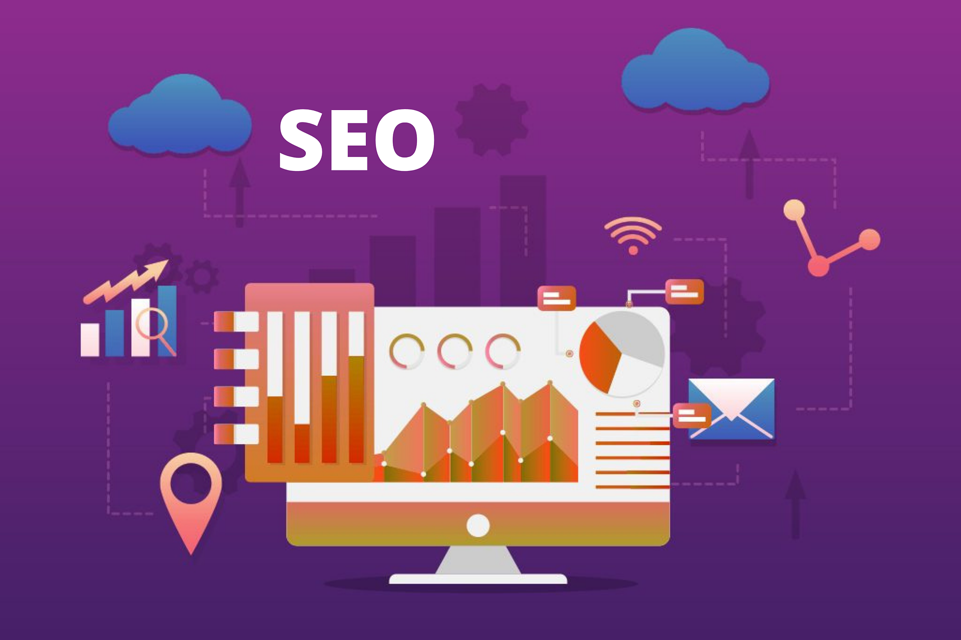 Search Engine Optimization In Cameroon Park | 5 Best Reasons To Use SEO